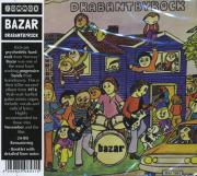 BAZAR/Drabantbyrock (1974/2nd) (バザール/Norway)