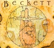 BECKETT/Same (1974/only) (ベケット/UK)