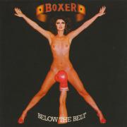 BOXER/Below The Belt (1975/1st) (ボクサー/UK)