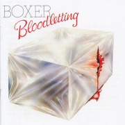 BOXER/Bloodletting (1976/Unreleased 2nd) (ボクサー/UK)
