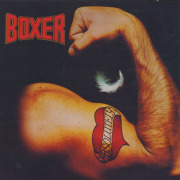 BOXER/Absolutely (1977/2nd) (ボクサー/UK,USA)