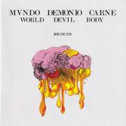 LOS BRINCOS/Mundo Demonio Carne (1970/4th) (ロス・ブリンコス/Spain)