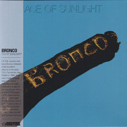 BRONCO/Ace Of Sunlight (1971/2nd) (ブロンコ/UK)