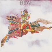 BUDGIE/Same(Used CD) (1971/1st) (バッジー/UK)