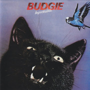 BUDGIE/Impeckable(Used CD) (1978/7th) (バッジー/UK)
