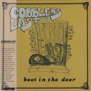 COBBLERS LAST/Boot In The Door (1979/only) (コブラーズ・ラスト/UK)