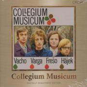 COLLEGIUM MUSICUM/Same (1970/1st) (コレギウム・ムジカム/Czech-Slovak)