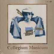 COLLEGIUM MUSICUM/Konvergencie(2CD) (1971/2nd) (コレギウム・ムジカム/Czech-Slovak)