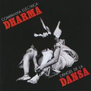 COMPANYIA ELECTRICA DHARMA/L'angel La Dansa (1978/4th) (カンパーニャ・エレクトリカ・ダーマ/Spain)