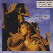 CLAIRE HAMILL & ANDREW WARREN/Summer(Used 2CD) (1998/only) (クレア・ハミル&アンドリュー・ウォーレン/UK)