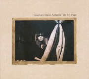 COURTNEY MARIE ANDREWS/On My Page (2013/5th) (コートニー・マリー・アンドリュース/USA)