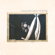 COURTNEY MARIE ANDREWS/On My Page(LP) (2013/5th) (コートニー・マリー・アンドリュース/USA)