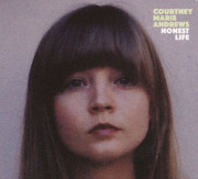 COURTNEY MARIE ANDREWS/Honest Life (2016/6th) (コートニー・マリー・アンドリュース/USA)