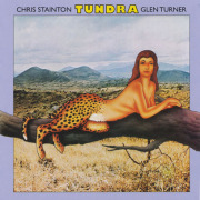 CHRIS STAINTON & GLEN TURNER/Tundra (1976/only) (クリス・ステイントン&グレン・ターナー/UK)