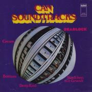 CAN/Soundtracks (1970/2nd) (カン/German)