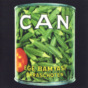 CAN/Ege Bamyasi (1972/4th) (カン/German)
