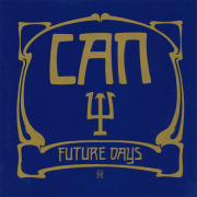 CAN/Future Days(Used CD) (1973/5th) (カン/German)
