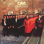 CAN/Unlimited Edition (1968-75/Unreleased) (カン/German)