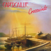 CAPERCAILLIE/Crosswinds (1987/2nd) (カパケーリ/UK)