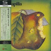 CATAPILLA/Same(キャタピラ) (1971/1st) (キャタピラ/UK)