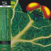CATAPILLA/Changes(チェンジズ) (1972/2nd) (キャタピラ/UK)
