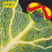 CATAPILLA/Changes(Used CD) (1972/2nd) (キャタピラ/UK)