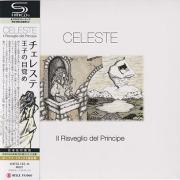 CELESTE/Il Risveglio Principe(王子の目覚め) (2019/4th) (チェレステ/Italy)