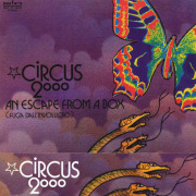 CIRCUS 2000/An Escape From A Box(Fuga Dall'Involucro) (1972/2nd) (チルクス 2000/Italy)