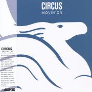 CIRCUS/Movin' On (1977/2nd) (サーカス/Switz)