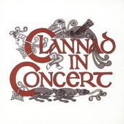 CLANNAD/In Concert (1978/4th: Live) (クラナド/Ireland)