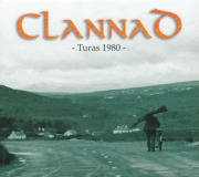 CLANNAD/Turas 1980: live In Bremen(2CD) (1980/Live) (クラナド/Ireland)