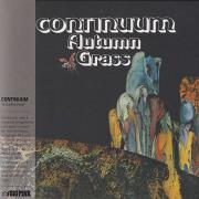 CONTINUUM/Autumn Grass (1971/2nd) (コンティニュアム/UK)