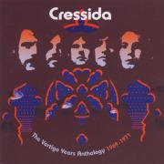 CRESSIDA/The Vertigo Years Anthology (1969-71/Comp.) (クレシダ/UK)