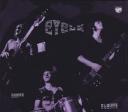 CYCLE/Cosmic Clouds (1971-75/comp.) (サイクル/UK)