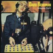 DAVID BEHRMAN/Leapday Night (1987/2nd) (デヴィッド・バーマン/USA,Austria)