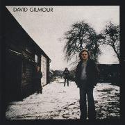 DAVID GILMOUR/Same (1978/1st) (デヴィッド・ギルモア/UK)