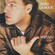 DAVID GILMOUR/About Face (1984/2nd) (デヴィッド・ギルモア/UK)