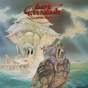 DAVE GREENSLADE/Cactus Choir (1976/1st) (デイヴ・グリーンスレイド/UK)