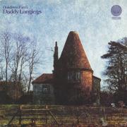 DADDY LONGLEGS/Oakdawn Farm (1971/2nd) (ダディ・ロングレッグス/UK,USA)