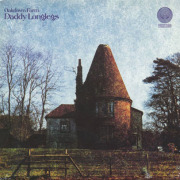 DADDY LONGLEGS/Oakdawn Farm (1971/2nd) (ダディ・ロングレッグス/UK,USA)