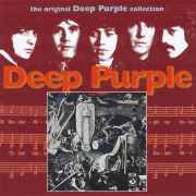 DEEP PURPLE/Same(Used CD) (1969/3rd) (ディープ・パープル/UK)