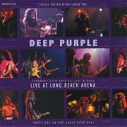DEEP PURPLE/Live At Long Beach 1976(Used 2CD) (1976/Live) (ディープ・パープル/UK,USA)