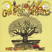 DAEVID ALLEN & MOTHER GONG/The Owl And The Tree (1989) (デヴィッド・アレン&マザー・ゴング/Australia,UK)