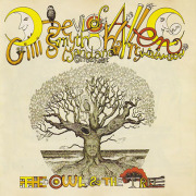DAEVID ALLEN & MOTHER GONG/The Owl And The Tree(Used CD) (1989) (デヴィッド・アレン&マザー・ゴング/Australia,UK)