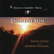 DAVID CROSS & ANDREW KEELING/English Sun (2010) (デヴィッド・クロス&アンドリュー・キーリング/UK)