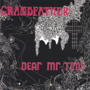 DEAR MR.TIME/Grandfather (1970/only) (ディア・ミスター・タイム/UK)