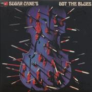 DON SUGARCANE HARRIS/Sugar Cane's Got The Blues (1972/5th) (ドン・シュガーケイン・ハリス/USA,UK,German,Norway)