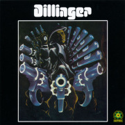 DILLINGER/Same (1974/1st) (ディリンジャー/Canada)
