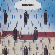 DREAMS/Same(Used CD) (1970/1st) (ドリームス/USA)