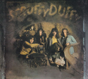 DUFFY/Scruffy Duffy (1973/2nd) (ダフィー/UK)